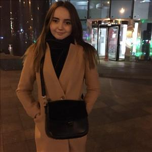Катерина Гергало