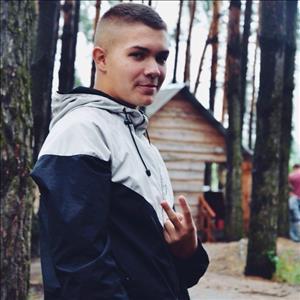 Тищук Богдан