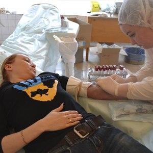 День донора у лікарні Мечникова відбувся!