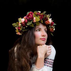 Карєва Галина