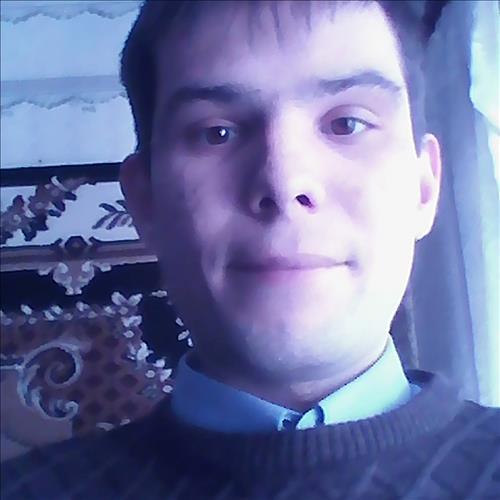 Чуприна Сергей