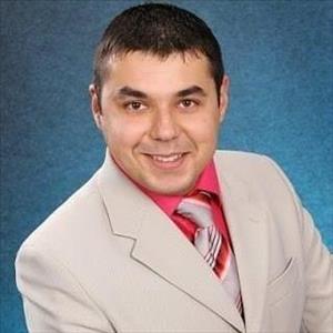 Михальчук Роман