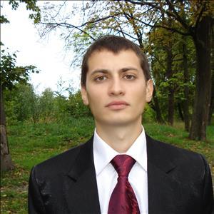 Юровицький Богдан