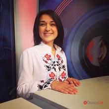 """Ірина Славінська: """"ДонорUA допомагає знайти донорів за 20 хвилин"""""""