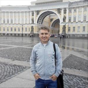 Ліфиренко Олексій