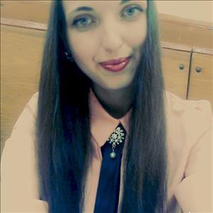 Захарчук Вікторія
