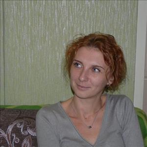 Носенко Наталія