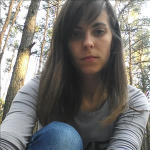 Комар Татьяна