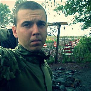 Кирилов Антон