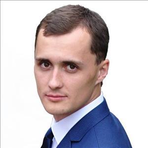 Сухомлін Сергій
