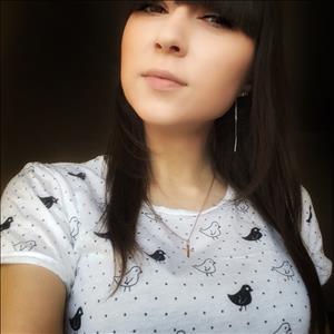 Манецька Ольга