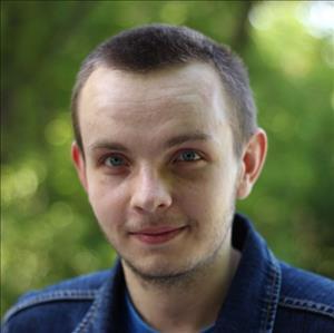 Ященко Володимир