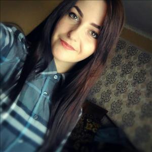 Катрун Наталія