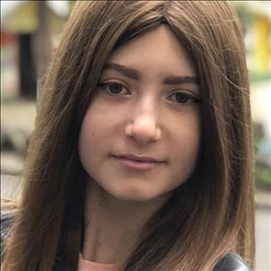 Поточняк Вероніка Степанівна