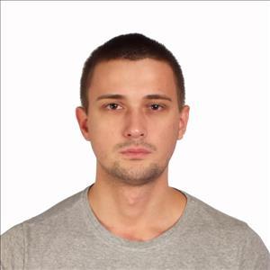 Слюсар Сергій