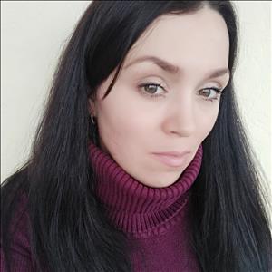 Адаменко Ольга