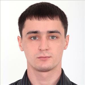 Андрей Кабаченко