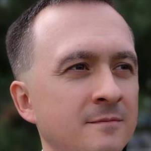 Чичёв  Алексей