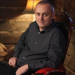 Шабанов  Сергій