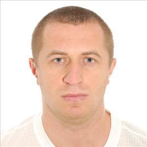 Самар Сергій