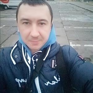 Столярчук Олександр