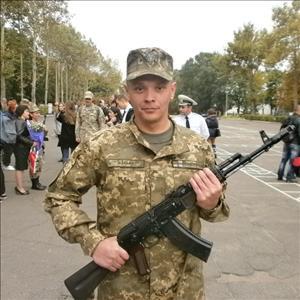 Касько Максим
