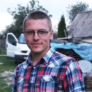Лященко Ярослав