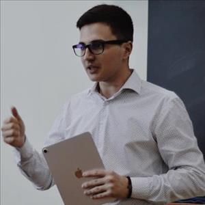Нікіфоров Карен