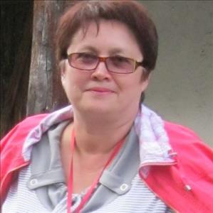 Трескіна Ірина Борисівна