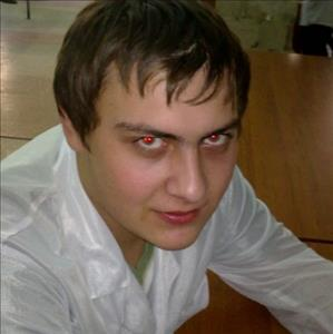 Міронов Олександр