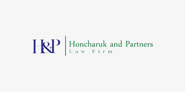 Law Firm Honcharuk and Partners (H&P)